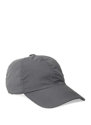 Brunello Cucinelli Şapka Gri